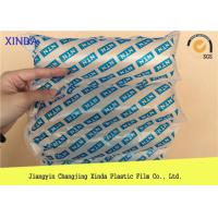 China Void - Fill and Protective Packaging buffer plastic packaging material rescue air cushion wholesale