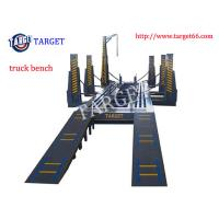 China used frame machine for sale / truck chassis straightening bench TG-3000 on sale