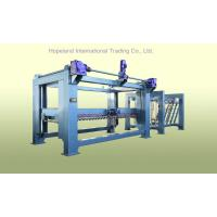 Hydraulic Vertical AAC Block Cutting Machine for AAC Production Line Electric Capacitance 18kw