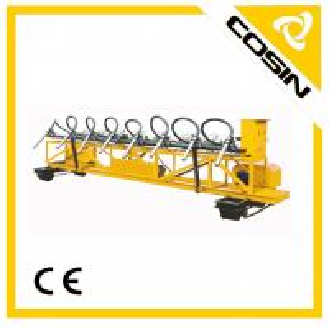 China COSIN CZP50 concrete rowing machine wholesale