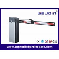 Buy cheap Auto Car Parking System Electronic Barrier Gates for Hospital , Government , Railway from wholesalers