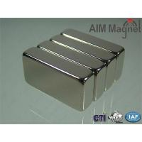 Quality block magnet for sale