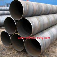 Buy cheap ASTM ST44 seamless steel pipe from wholesalers
