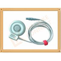 China Philips Goldway CTG7 External Ultrasound Transducer Fetal Monitor Toco Probe wholesale