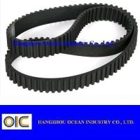 China Rubber Timing Belt , type S2M , S3M , S4.5M , S5M , S5M , S8M , S14M wholesale