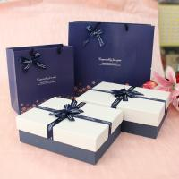Buy cheap Promotional gift bags gift bag with rope handle gift bag with logo print gold from wholesalers