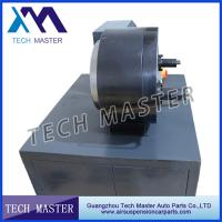 China Hydraulic Crimping Machine Air Suspension Repair Machine for Air Ride Suspension wholesale
