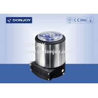 China Control Unit C-Top pneumatic solenoid valve  with  two sensor wholesale