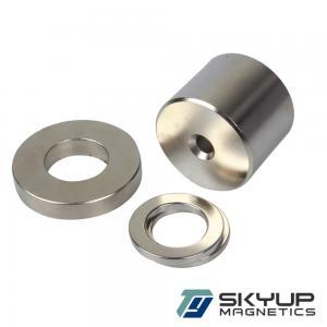 China Neodymium Magnet ISO/TS 16949 Certificated N35,N45,N52 wholesale