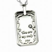 China Pendant, Suitable for Party with Wholesale Price, Charming Surface wholesale