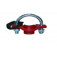 China FM 2.5MPA Fire Sprinkler Coupling wholesale