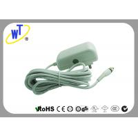 China 12V DC 2.5A 30W AC Charger Adapter WITH 3M DC Cable for Massagers wholesale