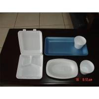 China EPS Foam Food Tray & Box Forming Machine wholesale