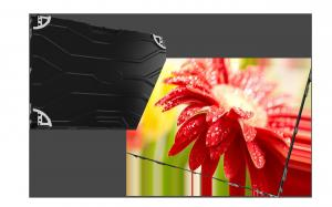 China 32s HD Led Video Wall 25W Stage Led Video Wall 288888 Dots / M2 wholesale
