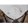 Quality Round SMD LED Panel Light , 4W 90V - 265V Led Panel Lighting for sale