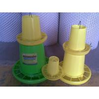 China Wholesale hanging chicken feeders and waterers Manual Poultry feeders wholesale