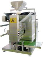 Buy cheap DXDK900 Multi-bag Grain Packing Machine from wholesalers