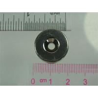 Quality round magnets with holes for sale