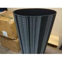 China Heat Resistant Rubber Timing Belt , Synchronous Belt Long Service Life on sale