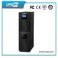 China IGBT High Frequency Three Phase Online UPS Power wholesale