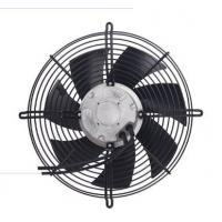 China Electrical Cooling EC Motor Axial Extractor Fan For Home / Factory 300mm wholesale