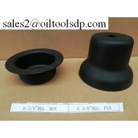 """Buy cheap API 6 5/8"""" REG steel Thread Protector from wholesalers"""