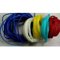 China Multi-colored Expandable Wire Loom acKnitted Cable Socks Insulation Sleeves on sale