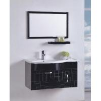 China 201 Grade Stainless Steel Bathroom Vanity (7024) wholesale