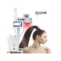 China Level laser +Laser hair regrowth machine/ hair loose treatment /CE approved on sale