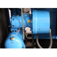 China Screw Type Portable Electric Air Compressor VFD 8bar 20HP 2.8m³/Min Low Noise wholesale