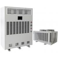 China Refrigeration Industrial Dehumidifier with Air Conditioning 5-35Celsius Degree on sale