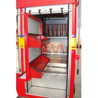 Insulated Aluminum Rolling Doors Fire-fighting Truck Vehicles Accessories