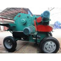 China China wood chipper/crusher machine professional supplier for processing wood chips with best price wholesale