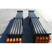 China Anti Corrosion Water Well Drill Rods, High Strength Rock Tools Drilling Equipments wholesale