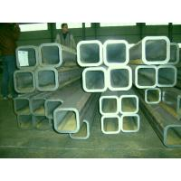 Buy cheap S355 Hot Finished Seamless Square Tubes with competitive price from China from wholesalers