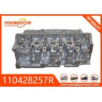 China K9K OM607 Type Cylinder Head  For Renault Clio 1.5DCI  110428257R wholesale