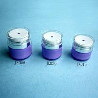 Buy cheap Airless Cosmetic Jar for Cream from wholesalers