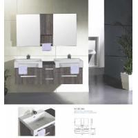 China Bathroom Cabinet (YY-MK 8130-1500) wholesale