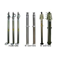 China Pneumatic Telescopic Masts on sale