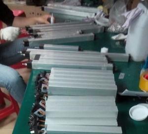 China linear displacement transducer .electronic ruler .injection molding machine sensor :KTC350MM  KTC1000MM  KTC700MM  KTC42 wholesale