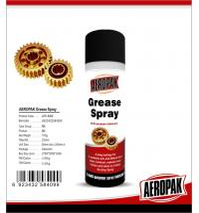 China Grease Spray , Multi Purpose Lubricant wholesale
