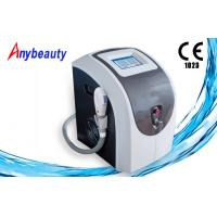 China IPL Laser E-Light Hair Removal Pigment , Acne Removal Machine wholesale
