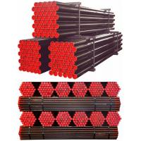 China High Performance Wireline HC HQ Drill Rod 1.5M 3M Φ88.9 x 77.8 x 5.5 mm wholesale