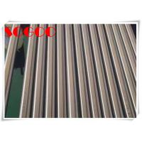 China UNS N07750 Inconel Alloy Seamless Pipe , Inconel  Round Bar 8.28 g/cm Density wholesale
