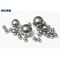 China Dust Proof Spherical Ball Bearings Stainless Steel Ball Bearings on sale