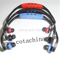 China New Gadgets of MP3 Player CT1301 wholesale