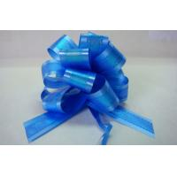China Supersonic , Crimped , PP gift wrapping pull ribbon gift bow for Fruit Baskets Packages wholesale