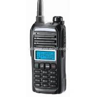 China Portable Dual Band Two Way Radio, UHF & VHF (AC-UV8) wholesale