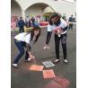 Buy cheap Chalk Spray For Kid Graffiti, Orange from wholesalers
