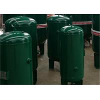 China Stable Pressure Vacuum Receiver Storage Tank For Pharmaceutical / Chemical Industry wholesale